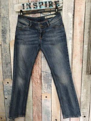 Tommy Hilfiger Jeans-Victoria Stretch