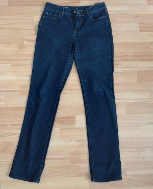 Tommy Hilfiger Wortel jeans donkerblauw