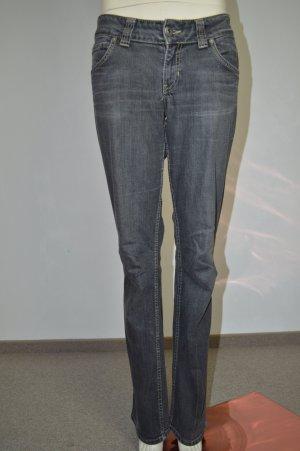 Tommy Hilfiger Jeans W30, L34 grau