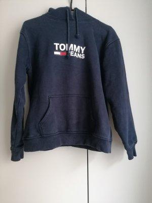 Tommy Hilfiger Jeans XS 34 Pullover Kapuzenpullover
