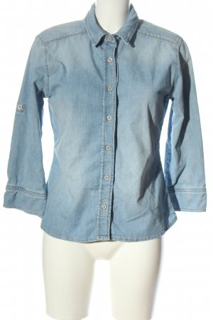 Tommy Hilfiger Denim Shirt blue casual look