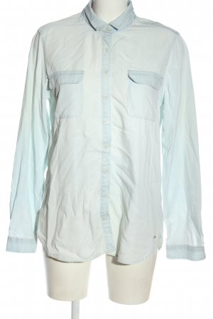Tommy Hilfiger Denim Shirt blue casual look