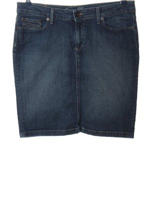 Tommy Hilfiger Gonna di jeans blu stile casual