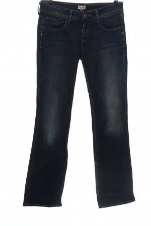 Tommy Hilfiger Denim Flares blue casual look