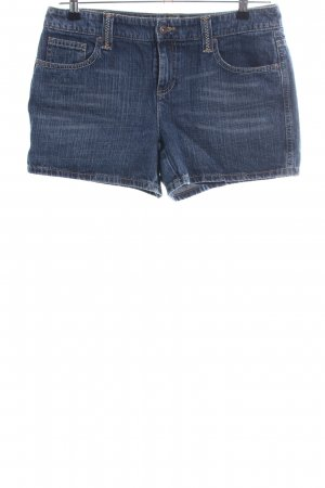 Tommy Hilfiger Jeansshorts blau Casual-Look