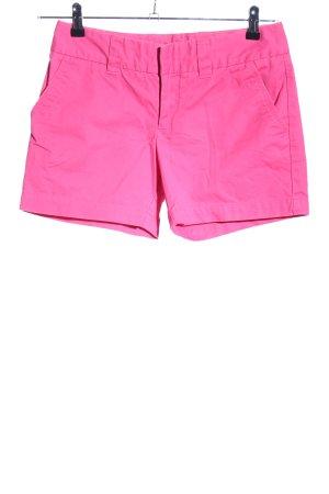 Tommy Hilfiger Short en jean rose style décontracté