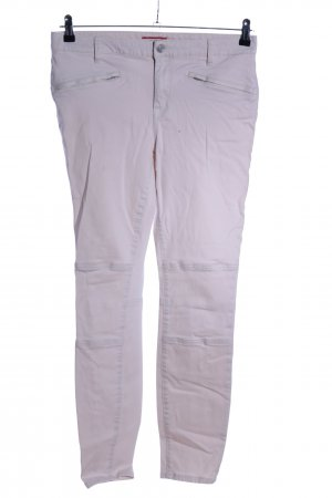 Tommy Hilfiger Jeggings creme Casual-Look