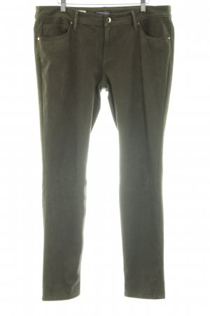 Tommy Hilfiger Jeggings khaki Casual-Look