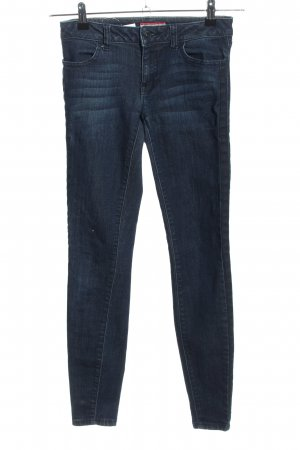 Tommy Hilfiger Jeggings blau Casual-Look