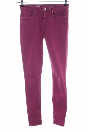 Tommy Hilfiger Jeggings pink Casual-Look