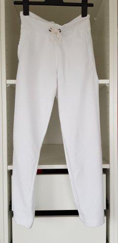 Tommy Hilfiger Pantalone jersey bianco
