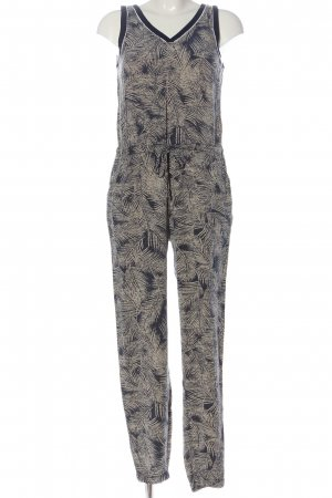 Tommy Hilfiger Jumpsuit abstraktes Muster Casual-Look