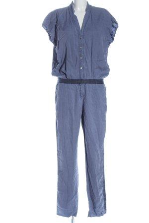Tommy Hilfiger Jumpsuit blau Casual-Look