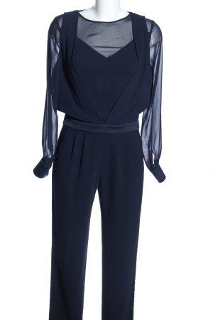 Tommy Hilfiger Jumpsuit schwarz Elegant