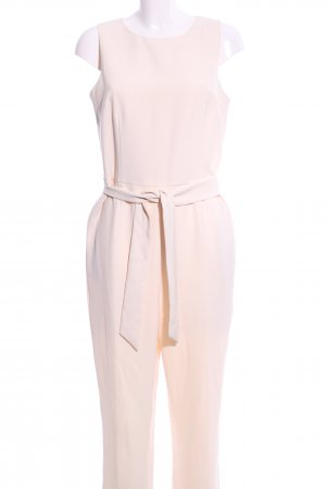 Tommy Hilfiger Jumpsuit creme Casual-Look