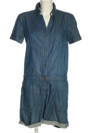 Tommy Hilfiger Jumpsuit blau Casual-Look