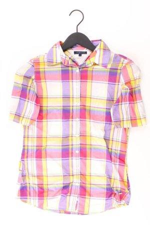 Tommy Hilfiger Blouse à carreaux multicolore coton