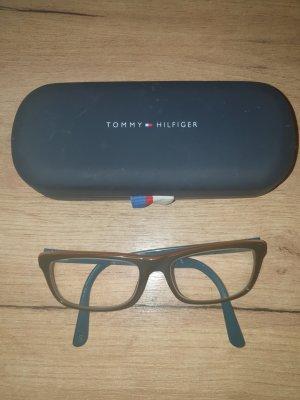 Tommy Hilfiger Gafas color bronce-petróleo