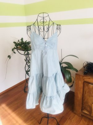 Tommy Hilfiger Summer Dress azure