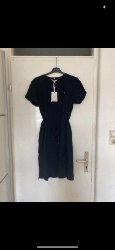Tommy Hilfiger Mini Dress dark blue-black