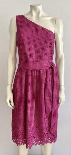 Tommy Hilfiger Kleid Gr. 38 Pink
