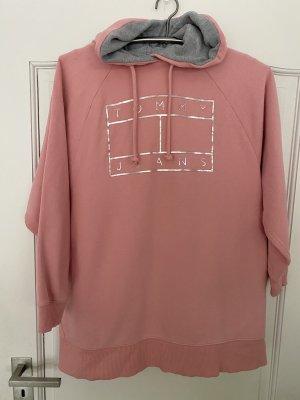 Tommy Hilfiger Hooded Dress pink-light pink
