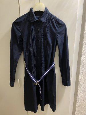 Tommy Hilfiger Kleid Stretch mit Gürtel