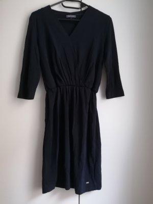 Tommy Hilfiger Kleid Winterkleid S 36