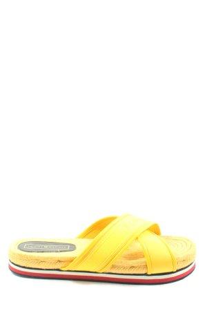 Tommy Hilfiger Comfort Sandals primrose casual look