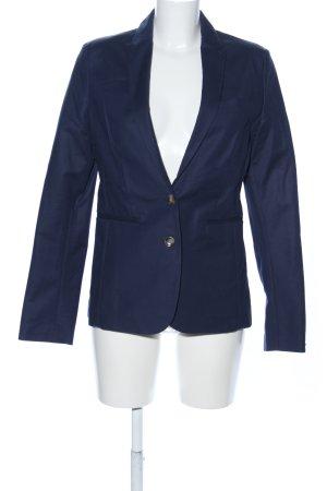 Tommy Hilfiger Kurz-Blazer blau Business-Look