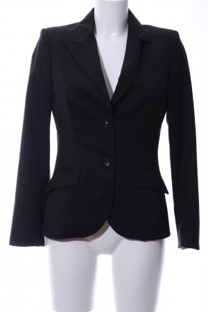 Tommy Hilfiger Short Blazer black business style