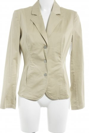 Tommy Hilfiger Kurz-Blazer camel Business-Look
