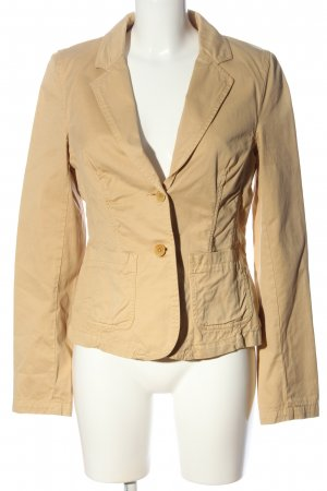 Tommy Hilfiger Kurz-Blazer nude Business-Look