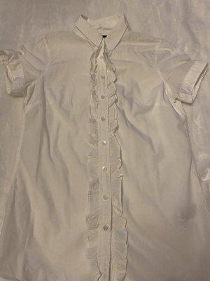 Tommy Hilfiger Chemise à manches courtes blanc