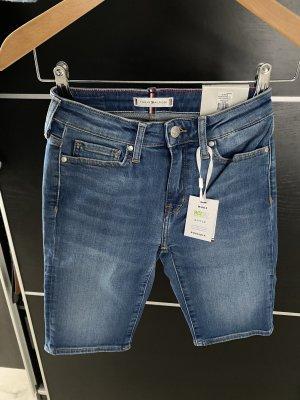 Tommy Hilfiger Jeans slim bleu