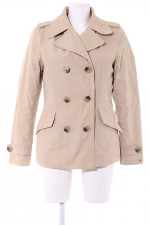 Tommy Hilfiger Kurzjacke nude Business-Look