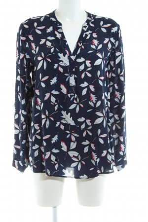 Tommy Hilfiger Long Sleeve Blouse allover print casual look