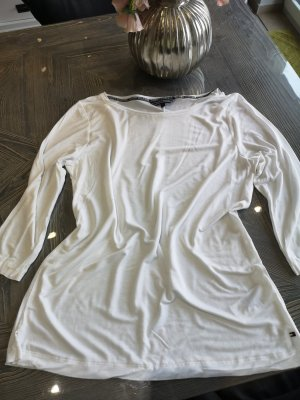 Tommy Hilfiger Camisa larga blanco