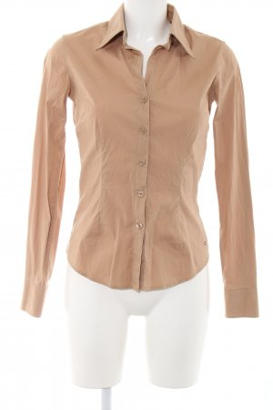 Tommy Hilfiger Long Sleeve Shirt nude casual look