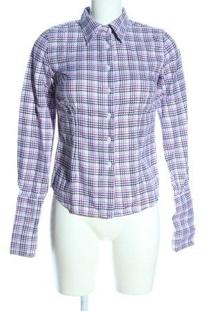 Tommy Hilfiger Shirt met lange mouwen volledige print casual uitstraling