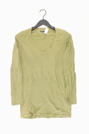 Tommy Hilfiger Langarmpullover Größe S olivgrün