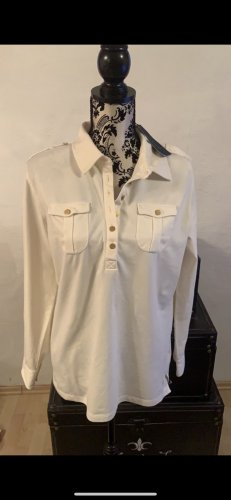 Tommy Hilfiger Lang shirt wolwit-room