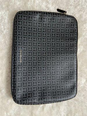 Tommy Hilfiger Pokrowiec na telefon komórkowy czarny-szary