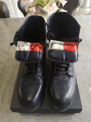 Tommy Hilfiger Ankle Boots multicolored