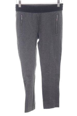 Tommy Hilfiger Leggings light grey-black flecked casual look