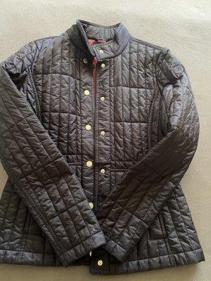Tommy Hilfiger Short Jacket dark blue