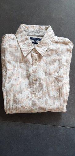Tommy Hilfiger Leinen Hemd Bluse, w. NEU