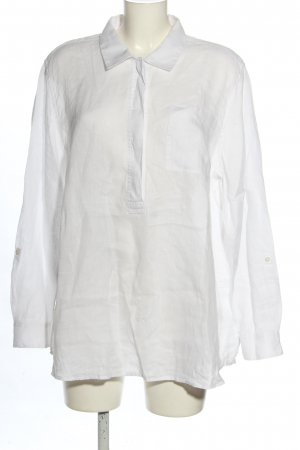 Tommy Hilfiger Linen Blouse white business style