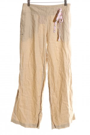 Tommy Hilfiger Linen Pants natural white casual look