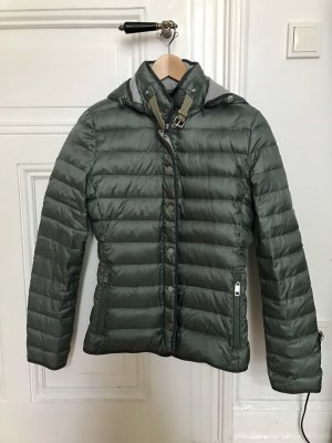 Tommy Hilfiger light Daunenjacke in Gr. S